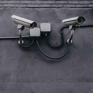 KAPALI DEVRE KAMERA SİSTEMİ (CCTV)